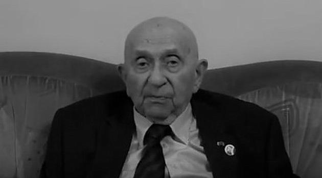 Zmarł prof.Bolesław Gleichgewicht – członek honorowy Towarzystwa im.Edyty Stein.