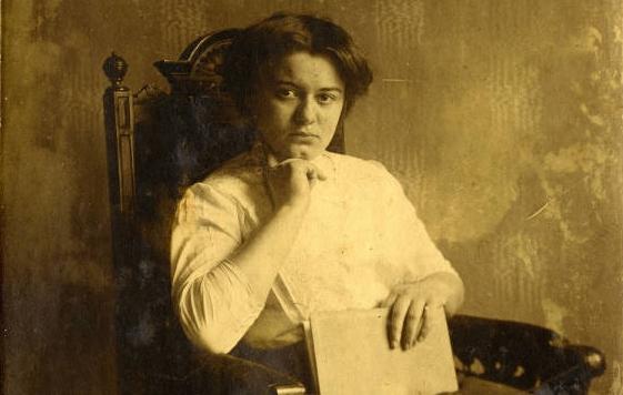 """""""Jest rok 1914.. OEdith Stein – pielęgniarce wszpitalu chorób zakaźnych""""."""