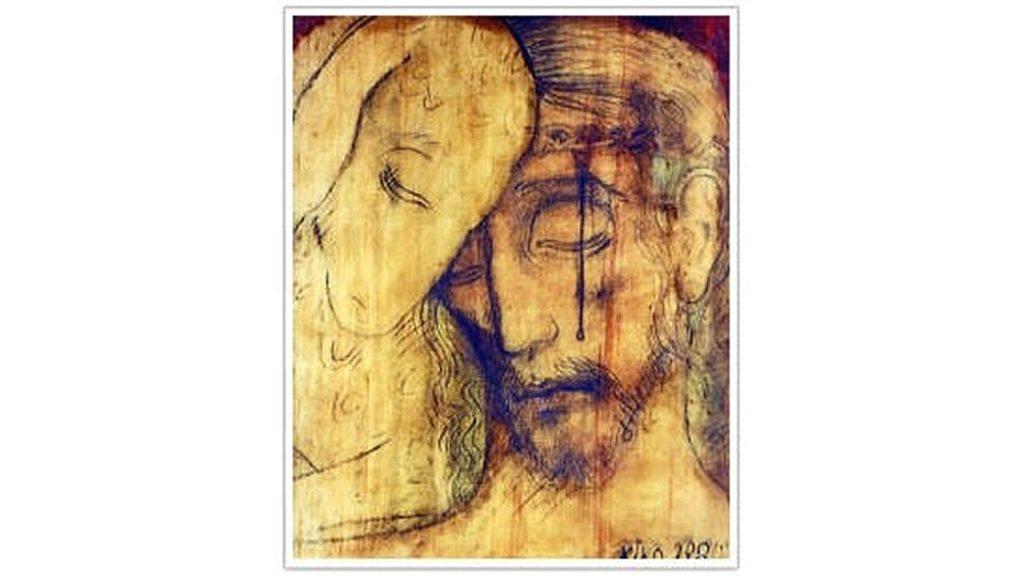Person und Pascha. Der Beitrag der hl. Edith Stein zum Verständnis des christlischen Personalismus – Pf. prof. Robert Skrzypczak