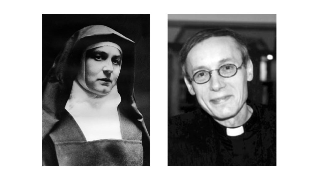 The Personalism of Edith Stein and European Personalism – Prof. Fr Bogumił Gacka
