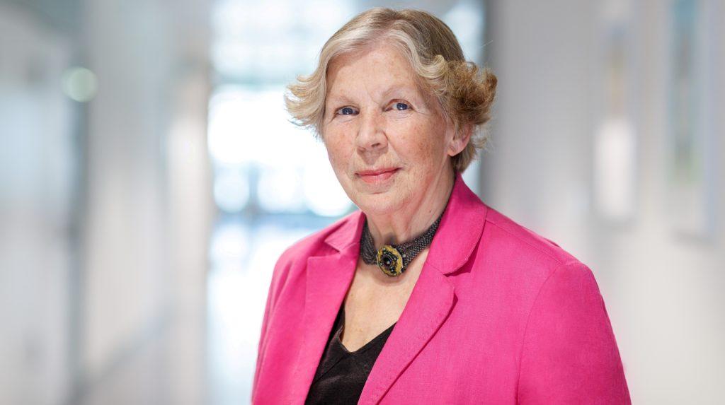 Rozmowa zdrhab. Hanną- Barbarą Gerl Falkovitz – laureatką Nagrody im.św.Edyty Stein
