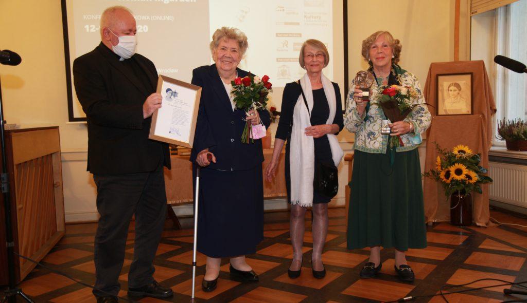 Przyznano Nagrody im.św.Edyty Stein 2020