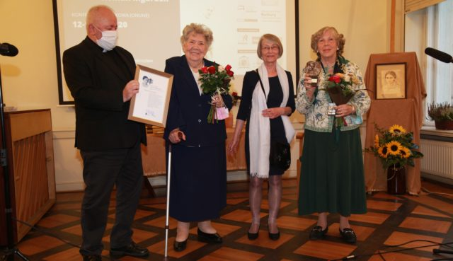 St Edith Stein Prizes 2020 were awarded