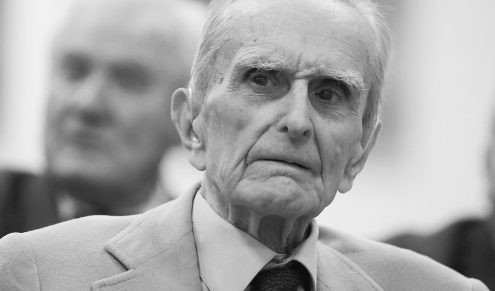 Zmarł prof.Andrzej Półtawski – dawny członek Towarzystwa im.Edyty Stein