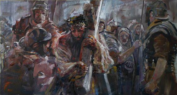 Droga Krzyżowa wRoku Św. Józefa (19.03.2021)