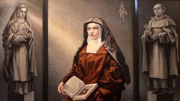 Święto św.Teresy Benedykty odKrzyża (Edyty Stein) – 9 sierpnia 2021 (poniedziałek)