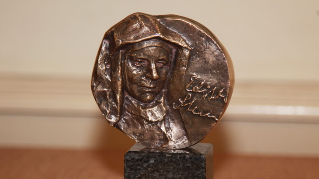 Wybrano laureatów Nagrody im.św.Edyty Stein 2021
