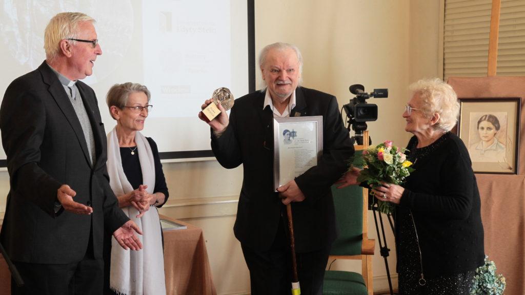 Przyznano Nagrody im.św.Edyty Stein 2021