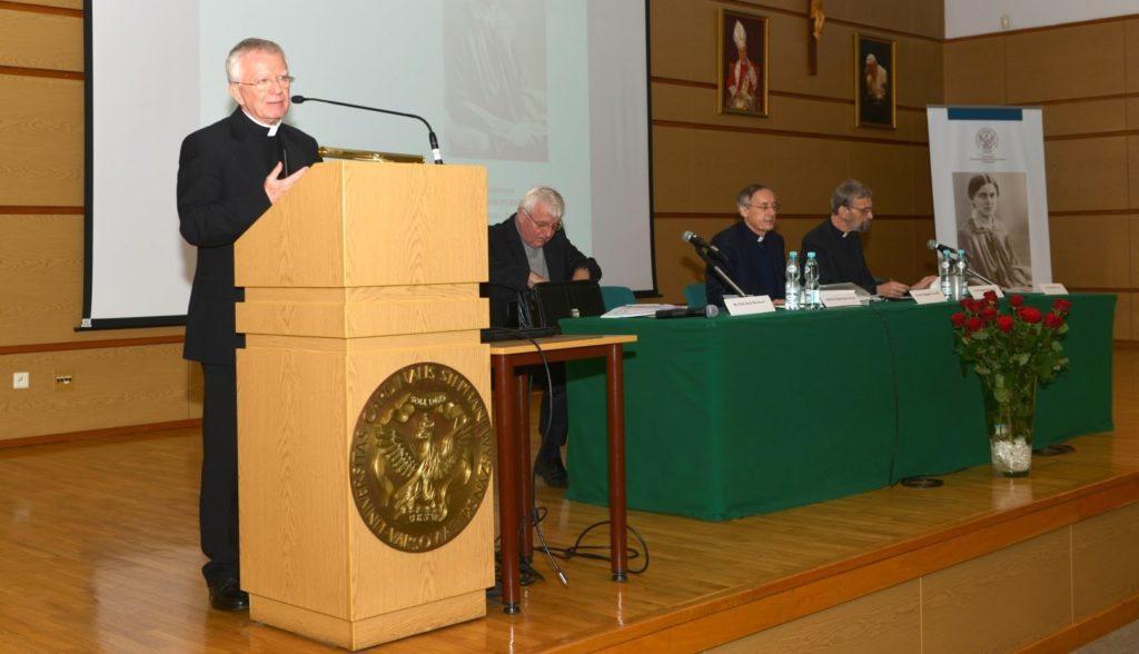 Konferencja naukowa 2017