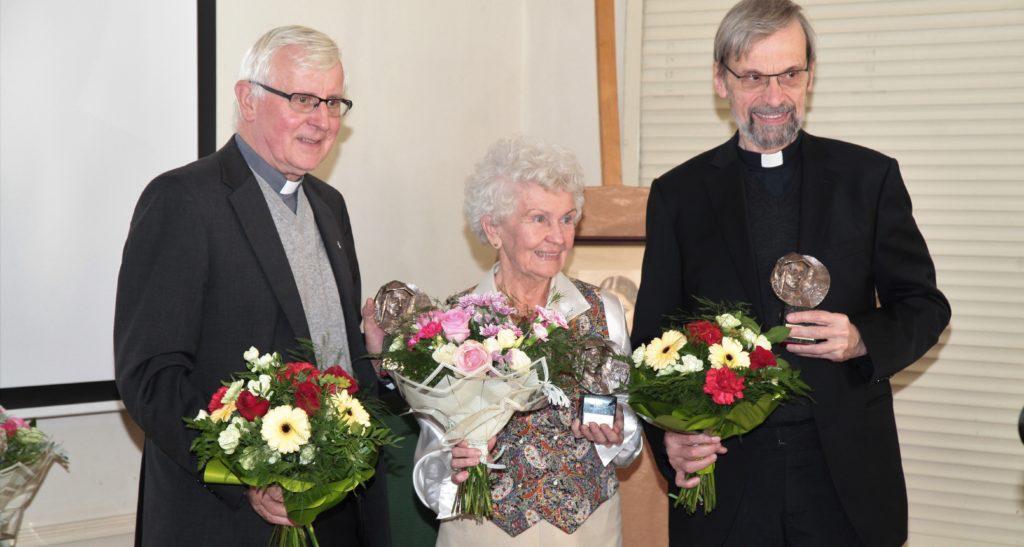 Wręczono Nagrody im.św.Edyty Stein