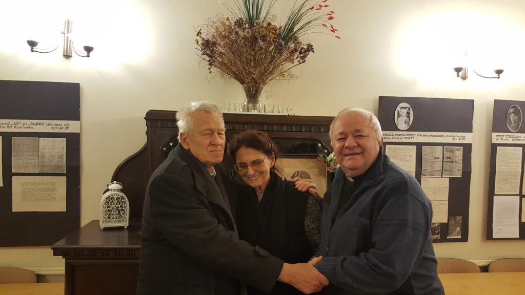 Pożegnanie marszałka seniora Kornela Morawieckiego (1941-2019)