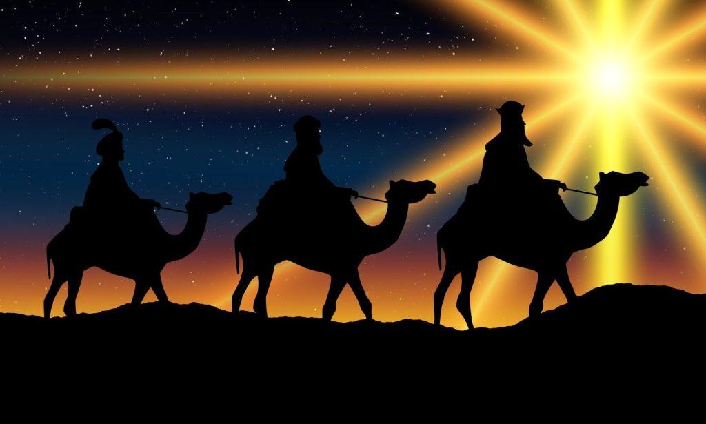 Święto Trzech Króli – przerwa wpracy