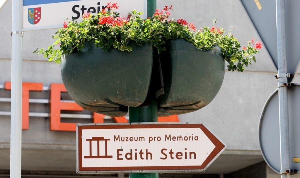 Pielgrzymka śladami Edyty Stein – św.Teresy Benedykty odKrzyża (26.06-05.07.2020)