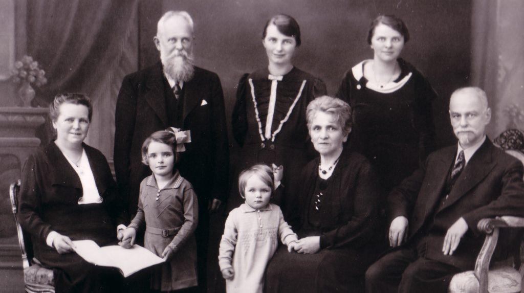 Paul Stein (1872-1943)